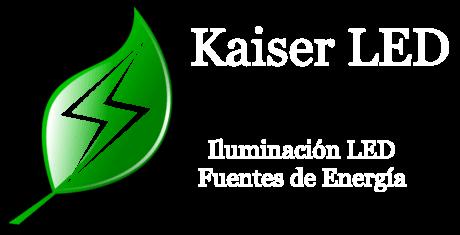 Kaiser LED – Iluminación LED y Fuentes de Energía